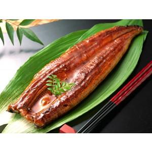 伊騰牌蒲燒鰻魚