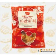 泰國CS韓式水牛城雞中翼 1Kg
