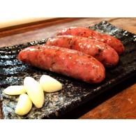 台灣腸(黑椒味)