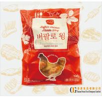 泰國CS韓式水牛城雞中翼