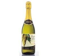 意大利有汽白葡萄汁