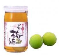 紀州梅酒 (160ml)