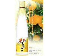 相生果酒(柚子味) (500ml)