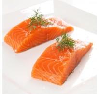 挪威三文魚柳