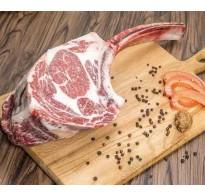 美國安格斯牛戰斧排($340/1kg)