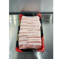 西班牙黑毛豬腩片