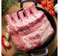 伊比利亞黑毛豬法式豬鞍(原條裝)