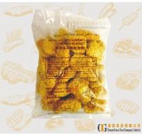 香脆玉米雞塊(全熟)